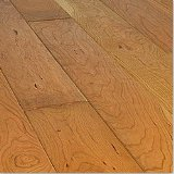 Columbia taylor oak cocoa hardwood flooring for Columbia clic laminate flooring reviews