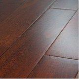 Columbia taylor oak cocoa hardwood flooring for Columbia laminate flooring customer reviews