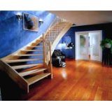 "American Cherry Ideal Loc 5"" Plank Prefinished Engineered Floating Hardwood Floor"