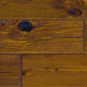 Mohawk Zanzibar Antique Heart Pine Hardwood Flooring
