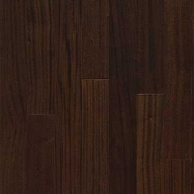 Mannington Sapele Coffee Hardwood Flooring